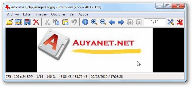 irfanview 4.30