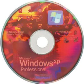 microsoft windows xp Windows XP Professional + SP3 + update  agosto 2010