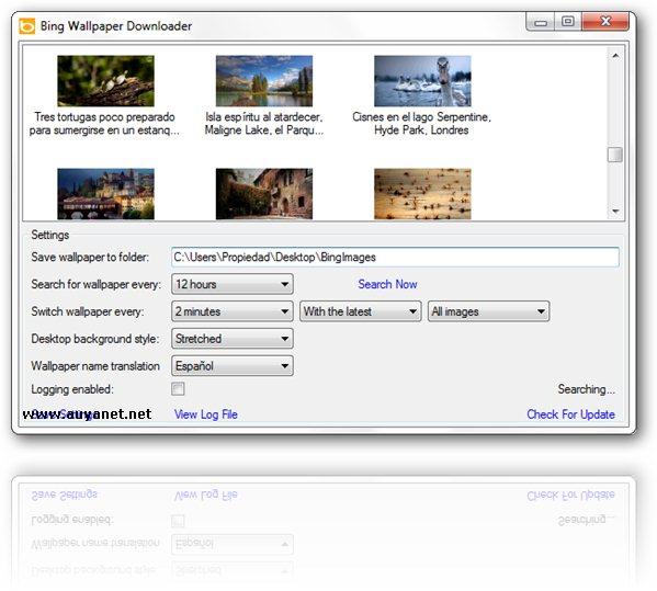 bing downloader wallpapers 64 bits -#main